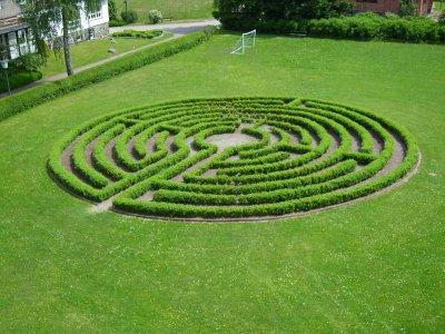 2 1 labyrinth winterberg